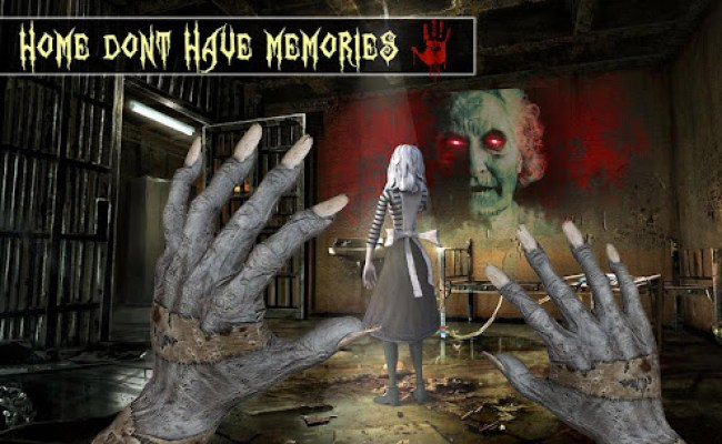 Scary Granny Neighbor 3d Horror Games Free Scary Apps