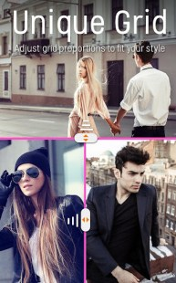 Photo Collage - Layout Editor APK