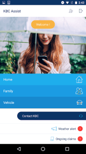 KBC Assist APK