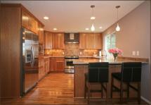 Remodeling Kitchen Design