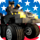 Courses de Monster Trucks 3D Sur PC windows et Mac