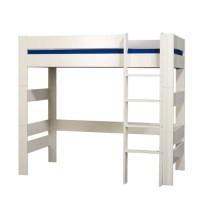 Kids World High Sleeper Bed Frame. Savings on bed frames