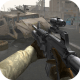 Duty Army Sniper 3d shooting Sur PC windows et Mac