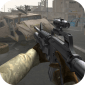 Duty Army Sniper 3d shooting APK icône