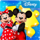 Disney Jigsaw Puzzle! Sur PC windows et Mac