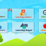 Kids Educational Games Learn English Android Apps On