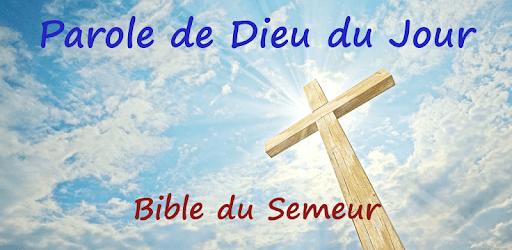 TÉLÉCHARGER BIBLE SEMEUR PC