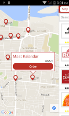 JusFood - Order Food Online APK