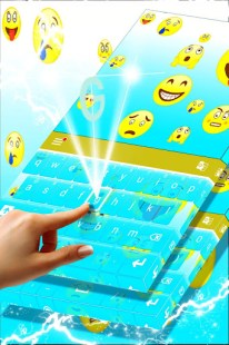 Keyboard Emoticon APK