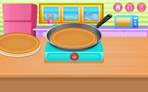 Cooking in the Kitchen APK