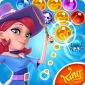 Bubble Witch 2 Saga APK icône