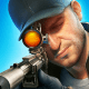 Sniper 3D Assassin : Gratuit Sur PC windows et Mac