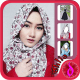 Hijab Beauty Modern windows phone