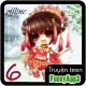 truyện teen p7 offline Sur PC windows et Mac