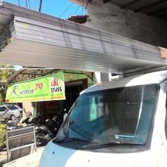 Baja Ringan Ibi Truss Jawa Tengah Ud Kania Pusat Sni