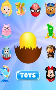 Surprise Eggs Game APK
