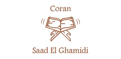 COMPLET EL QURAN GHAMIDI SAAD TÉLÉCHARGER MP3