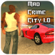 Mad Crime City 1.0 windows phone