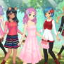 Japanese Dress Up Games Online Free