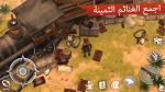 تحميل لعبة Westland Survival مهكرة للاندرويد Mod APK+Obb احدث اصدار