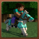Amazing Horse Mods Minecraft Sur PC windows et Mac