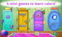 Learn Colors for Toddlers - Kids Educational Game ...