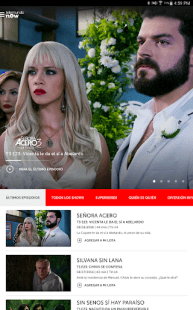 Telemundo Now APK