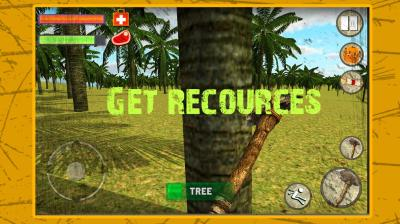 Survival Island 2: Dino Hunter - Android Apps on Google Play