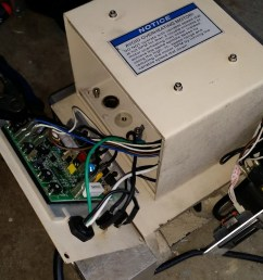 removing the motor speed controller off switch f r box etc we don t need this anymore since its a vfd now though i wanted to keep the rpm part  [ 753 x 1339 Pixel ]