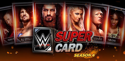 SUPERCARD PC GRATUIT TÉLÉCHARGER WWE