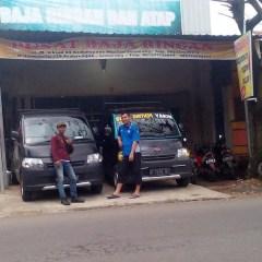 Baja Ringan Ngaliyan Pusat Cv Borobudur Bangun Mandiri Produsen Rangka