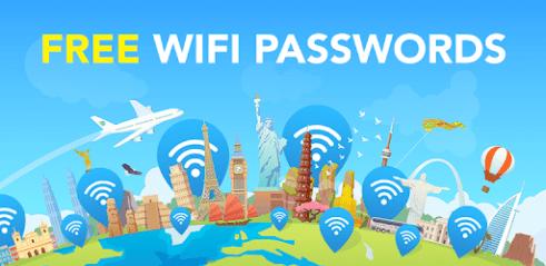 Télécharger WiFi Map Passwords Gratuit Pour PC Gratuit Windows Et - Wifi map for windows