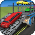 /he/limo-car-transporter-truck-3d