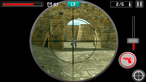 Gun Shoot War APK