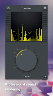 Music Equalizer - Bass Booster APK