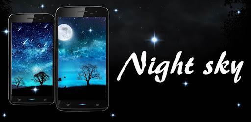 Dreamy Night Live Wallpaper For PC On Windows 10 81 8 7 XP Vista