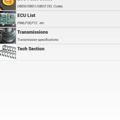 Obd2a To Obd2b Wiring Diagram Vw Beetle 1971 Hondatabase Apps On Google Play