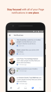 Facebook Pages Manager APK