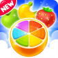 Fruit Blast - Free Match 3 Game icon