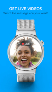 Glide - Video Chat Messenger APK
