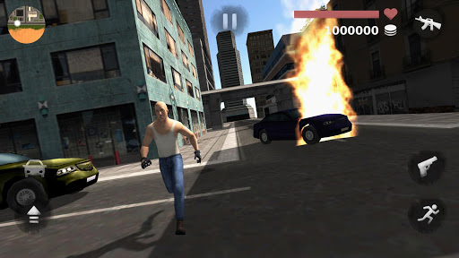 Mad City Gangsters APK