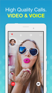 free video calls and chat APK