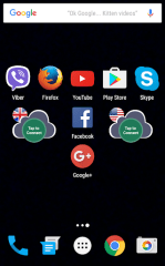 Cloud VPN (Free & Unlimited) APK