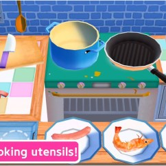 Kitchen Cooking Games Beige Tiles Picabu Android Apps On Google Play