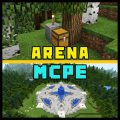 /arena-map-for-minecraft-pe