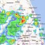 Myradar Weather Radar Ad Free Android Apps On Google Play