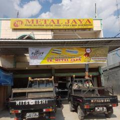 Tempat Jual Baja Ringan Di Pekanbaru Metal Jaya Toko Bahan Bangunan