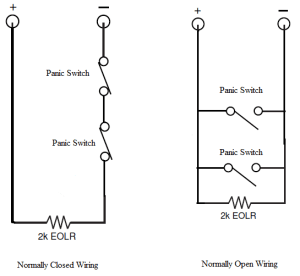 Open Close Switch Wiring Diagram  Wiring Diagrams Schematics