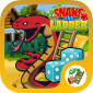 Snake and Ladder icon