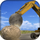 Heavy Excavator: Stone Cutter windows phone